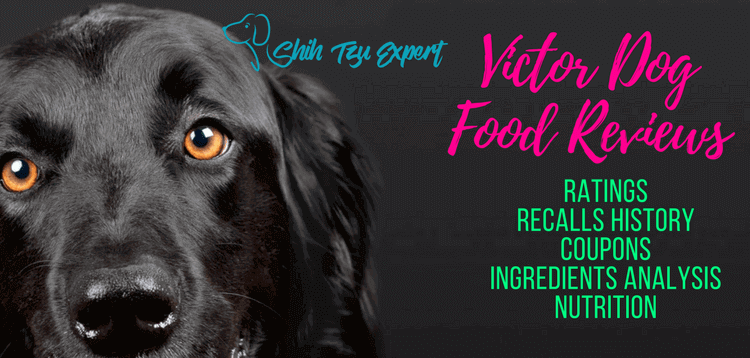 Victor Dog Food Reviews by Experts, Ratings, Recalls History, Coupons, Ingredients Analysis, Nutrition & Real User Reviews for 2018